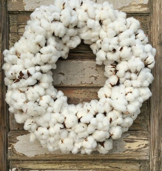 31 Best Images About Cotton Stems On Pinterest Floral Arrangements Industrial And Front Porches