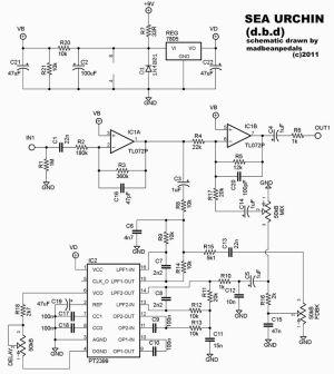 Wiring Diagram Digital Delay Crossover Box – Wiring Diagram – readingrat
