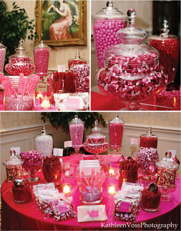 Wedding Reception Candy Bar Ideas Aggies Blog The Pew