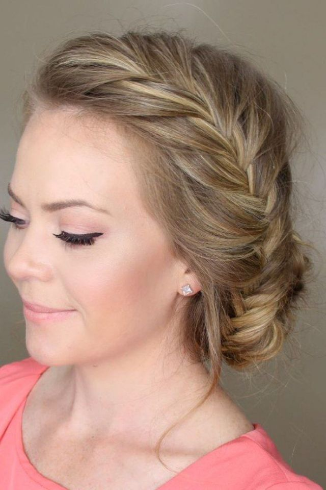 1000 ideas about Bob Updo  Hairstyles  on Pinterest Short