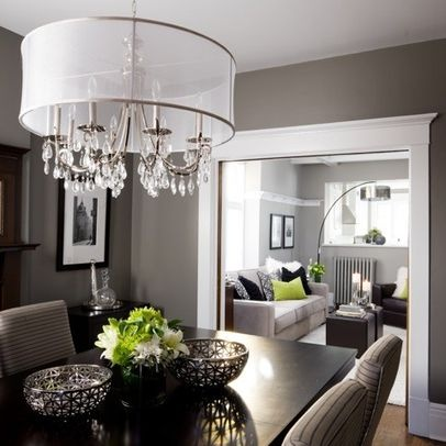 Benjamin Moore Kendall Charcoal Master Bedroom Pinterest Paint Colors The Chandelier And
