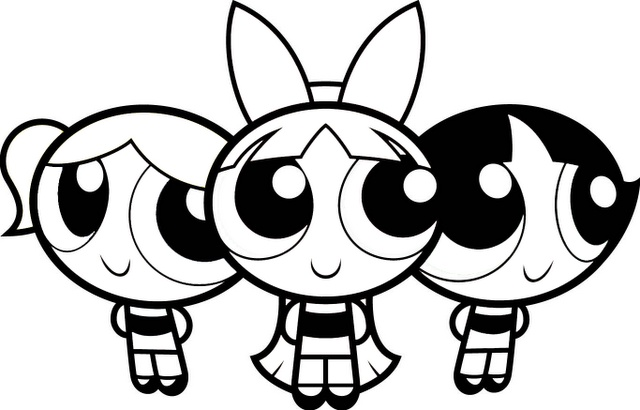 powerpuff girls girls and search on pinterest