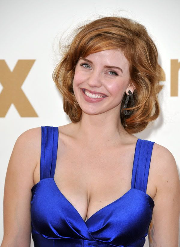 Kelli Garner Kelli Garner Pan Am TV Series