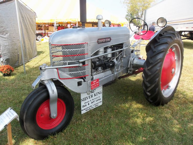 160 Best Images About Tractors On Pinterest Old Tractors