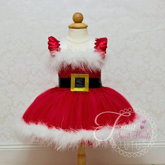 17 Best Ideas About Christmas Tutu Dress On Pinterest