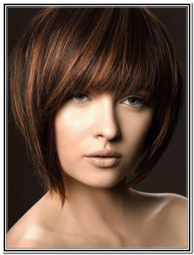 dark brown hair  colors  with light  brown highlights jpg