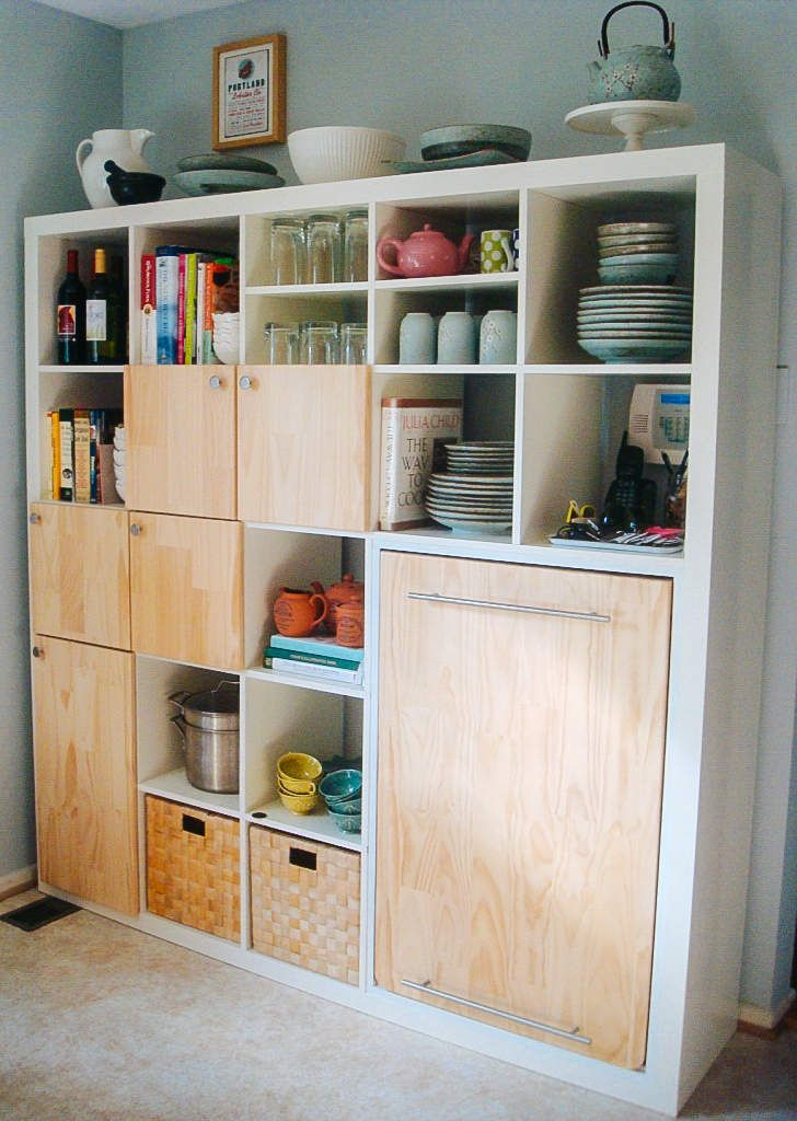952 Best Images About Organize With Ikea Expedit Kallax