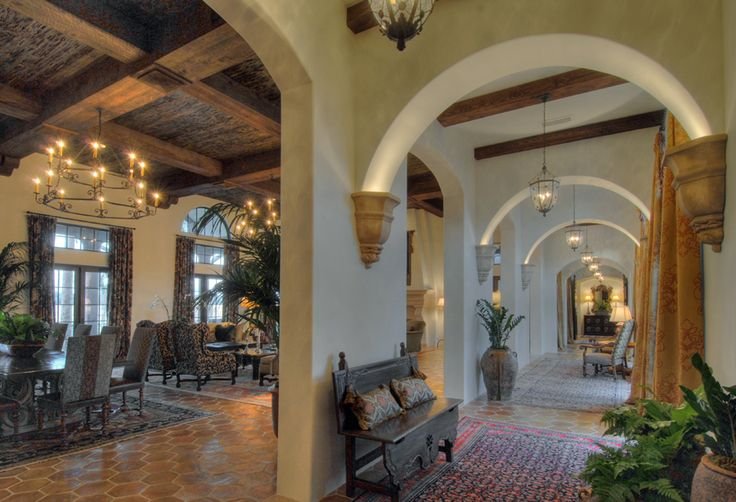 Love The Lighted Arches Ditto Really Cool Especially At Night Im Sure For The Home