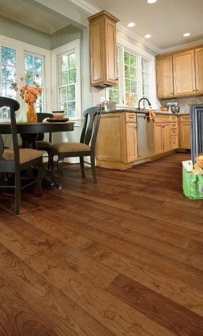A practical wood look floor. imitation wood PVC flooring