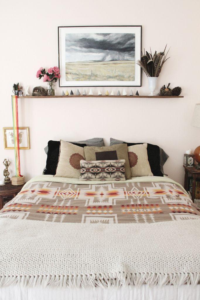 Jaclyn Campanaro Photography - Harding blanket by Pendleton: