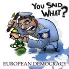 Afbeeldingsresultaat voor Brexit disaster cartoon