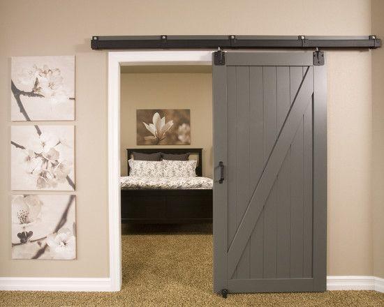 Loooove The Door For The Basement...Basement Design