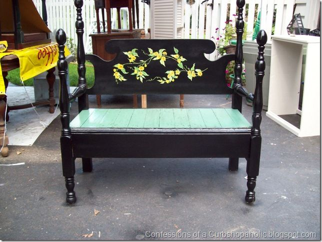 17 Best Images About Bench Ideas On Pinterest