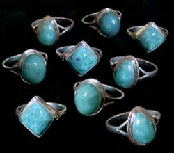41 Best Images About LARIMAR JEWELRY On Pinterest