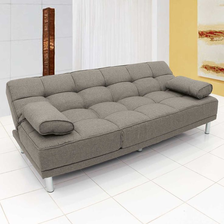 Sof Cama Chaise Concorde Taupe Httpwwwcasarredocombrsofa Cama Chaise Concorde Taupe Pr
