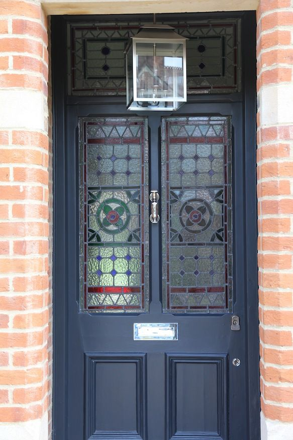 41 Best Images About Farrow And Ball Colours On Pinterest Carbon Copy Black Front Doors And