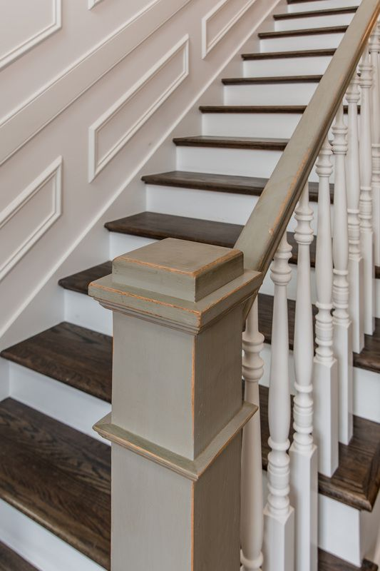 32 Best Images About Railing Spindles And Newel Posts For