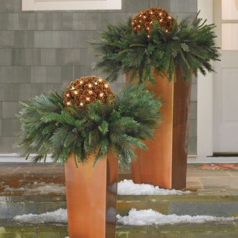 Christmas Greenery Grape Vines And Vines On Pinterest
