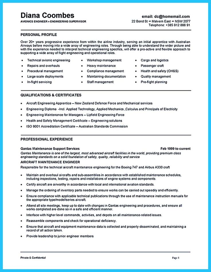 Sap Business Analyst Resume Cover Letter