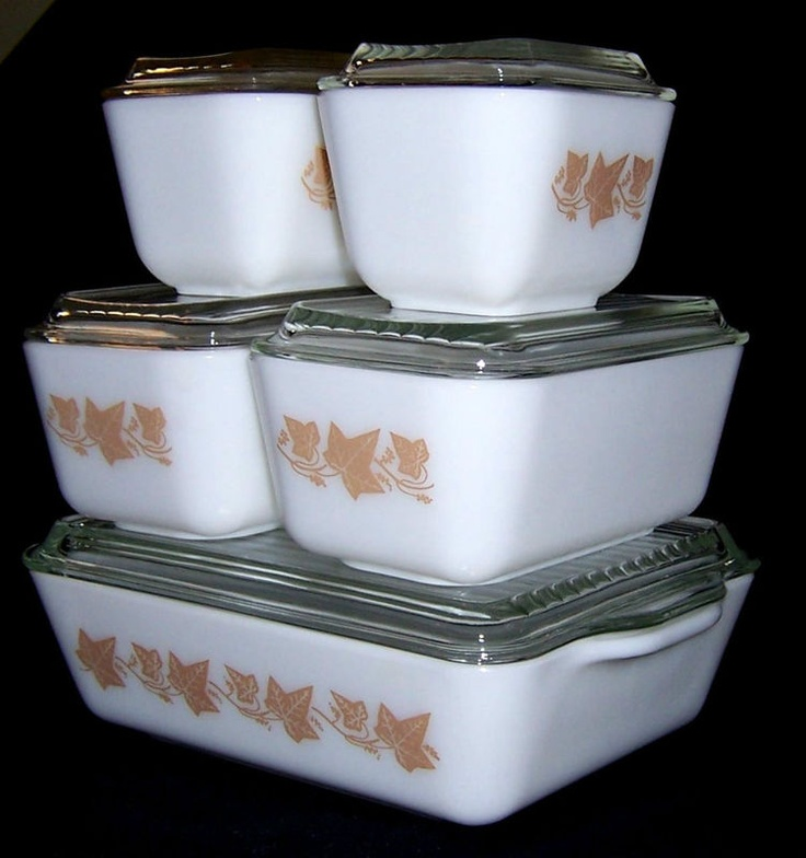 276 Best Vintage Pyrex And Corning Ware Images On Pinterest