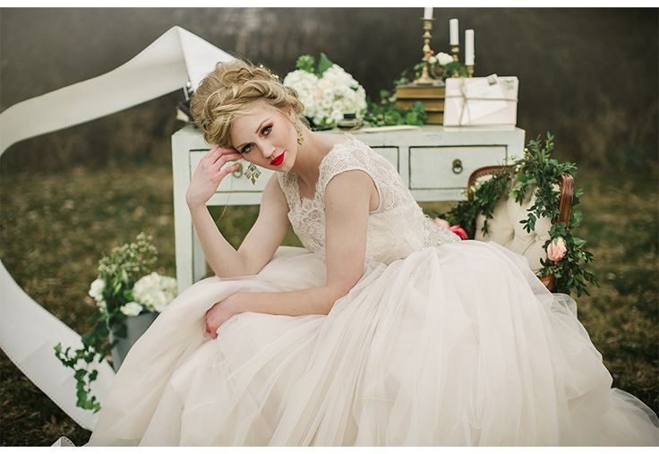 35 Best Images About ETHEREAL WEDDING DRESSES On Pinterest