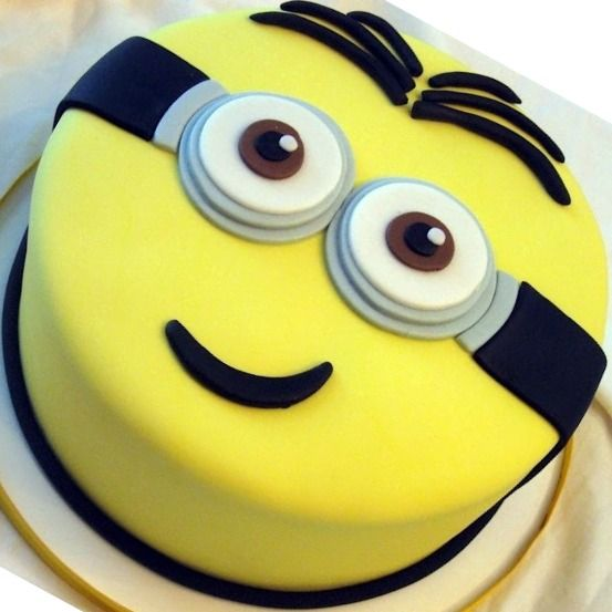 Too Easy And Love The Minions Party Ideas Pinterest