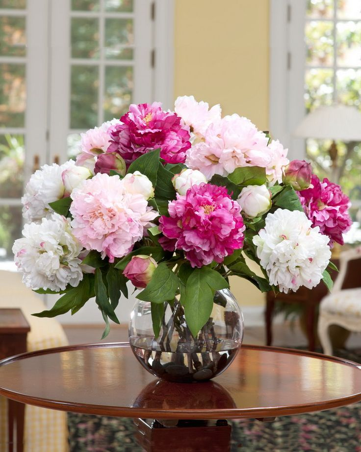 Silk Floral Centerpieces Silk Floral Centerpieces The