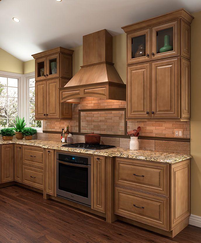 Kitchen Ideas Maple Cabinets Shreenad Home