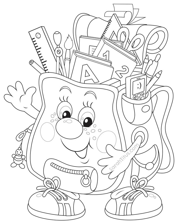 1000 ideas about school coloring pages on pinterest sunday