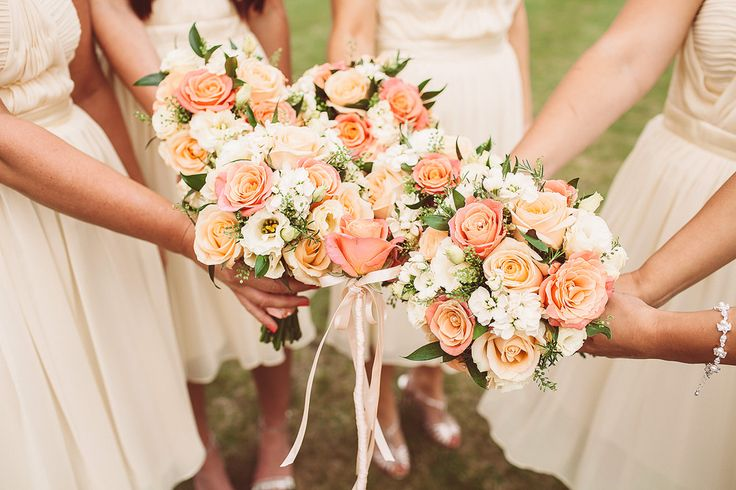 17 Best Ideas About Apricot Wedding On Pinterest