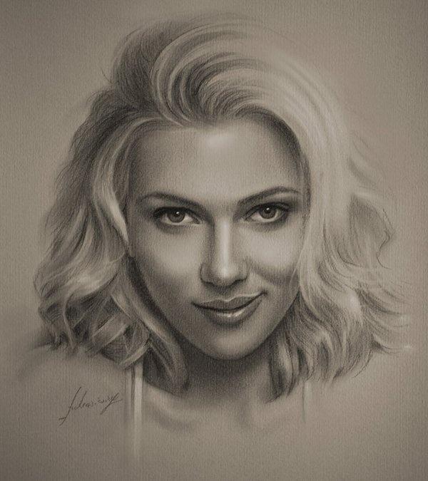 Scarlett Johansson Art & Tattoos Pinterest Beautiful