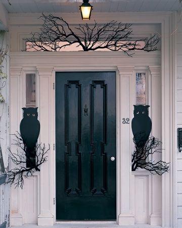 Halloween Decor:
