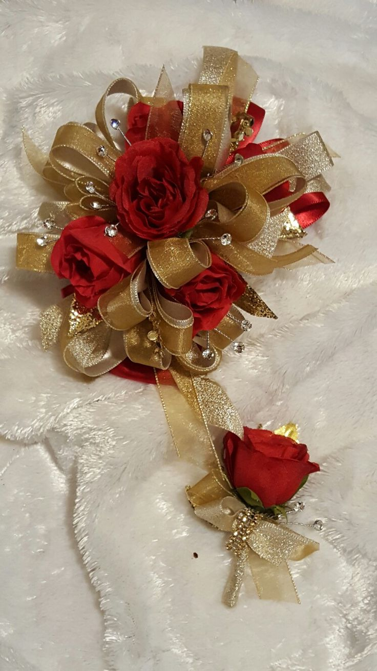 25 Best Ideas About Prom Corsage On Pinterest Prom