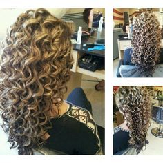 25 best ideas about spiral perms on pinterest curly perm perms and perm curls