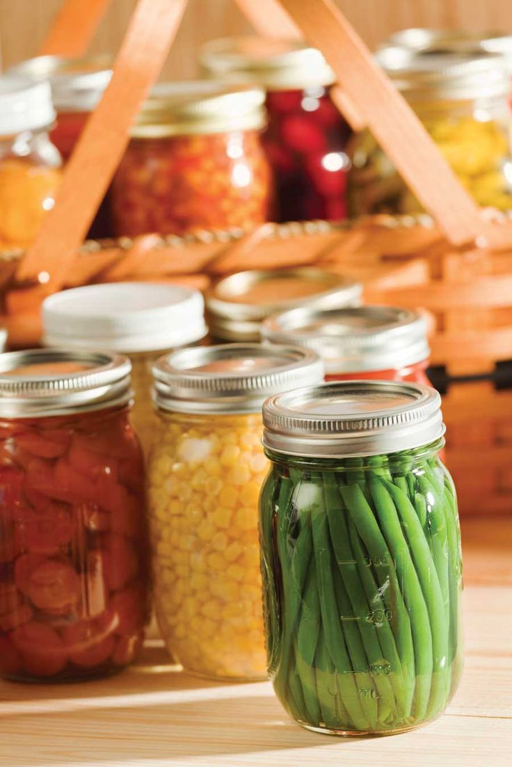 Beginners Guide to Canning Food                                                                              Take a look at our