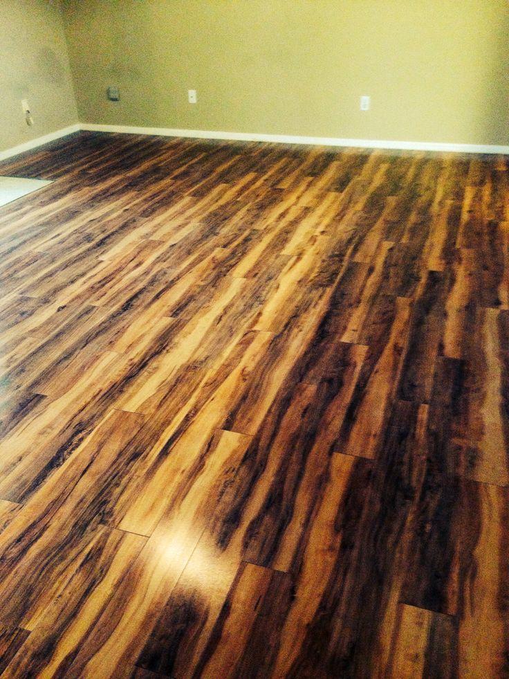 Pergo Montgomery Apple Laminate Flooring Easy To Install