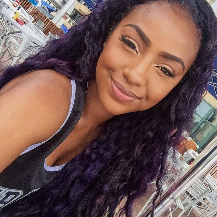 174 Best Images About Justine Skye On Pinterest Her Hair