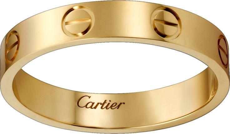 17 Best Ideas About Cartier Love Ring On Pinterest