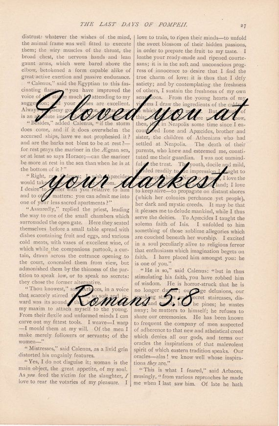 love quote bible verse