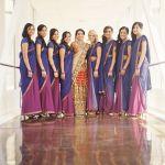 Bride Dresses Indian