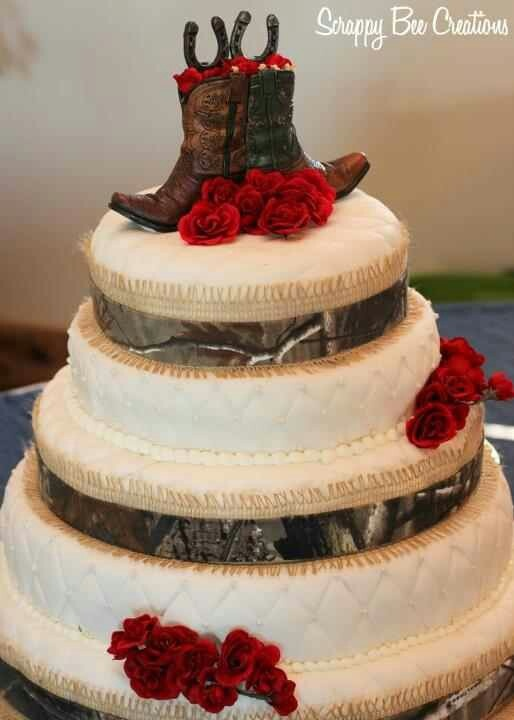 25 Best Cowboy Wedding Cakes Ideas On Pinterest Country