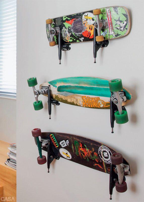 1000 Ides Sur Le Thme Skateboard Rack Sur Pinterest