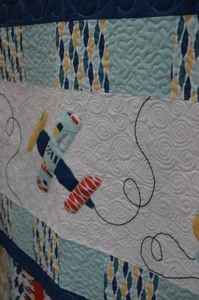 1000 Ideas About Airplane Quilt On Pinterest Quilts