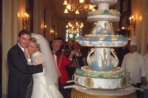 Carlo E Camilla Di Borbone Wedding Pinterest Album
