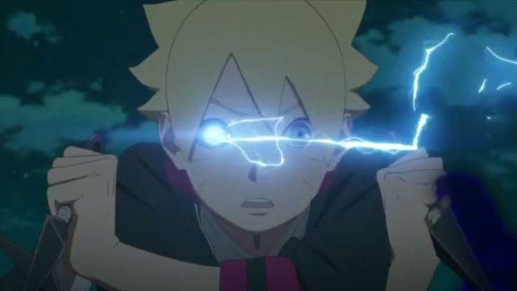 Jougan: The Name Of Boruto's Eye Confirmed?! – AnimeWorldDbN