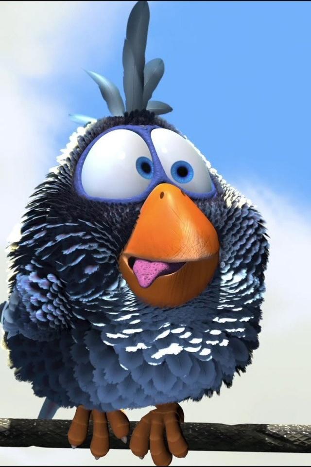 17 Best Images About Cartoon Birds On Pinterest Bird On