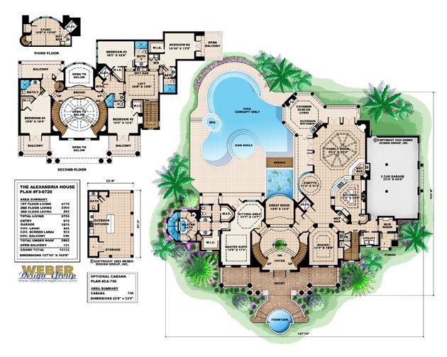Best 25+ Charleston House Plans Ideas On Pinterest