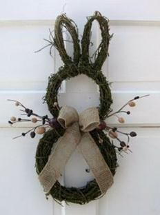 1000 Ideas About Rustic Wreaths On Pinterest Wreaths