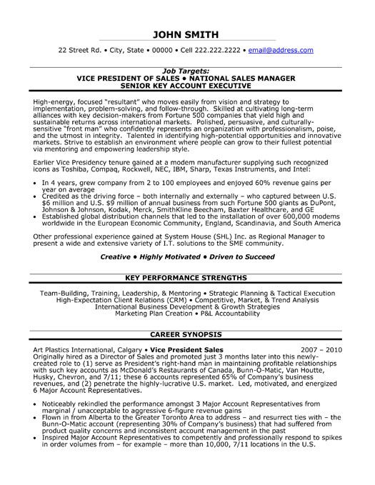 executive assistant free resume samples blue sky resumes ...
