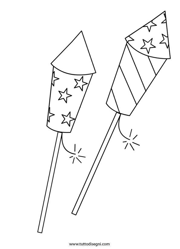 fireworks coloring page more fireworks coloring coloring pages awesome
